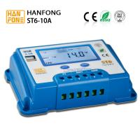 Quality 10A Solar Power Controller With Battery Charger , Solar Panel Power Controller  for sale