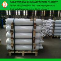 Quality price of high purity oxygen gas for sale