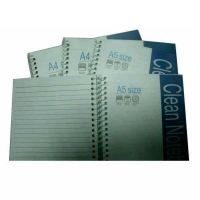 Quality 20 Sheet Cleanroom Notebook for sale