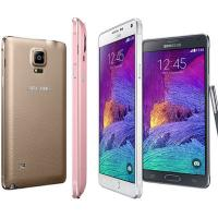 Quality HDC Galaxy Note 4 IV SM-9800 edge Mobile phone 3G 4G Muti Colors Cell Phone Wholesale for sale