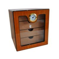 China Wooden Cigar Humidor on sale