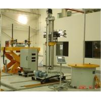 Buy cheap Hydraulic CNC Winding Machine Pit Vertical with Automatic Controlled from wholesalers