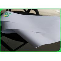Quality 80gsm White Printing Paper Magazine Printing With 100% Virgin Pulp Material for sale