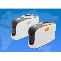 Quality High Accuracy Xenon Lamp Textile Spectrophotometer 360-740nm Wavelength for sale