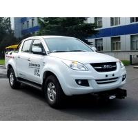 Buy cheap CLWZLJ5030TCXJXE4 United snow removal vehicles0086-18672730321 from wholesalers