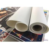 Ultra Premium 100% Cotton Inkjet Canvas Satin & Glossy for HP CANON in 24 36 44 50 60""