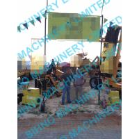 Quality sihno corn seeder for sale