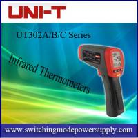 Quality Infrared Thermometers UT302A-302B-303C for sale