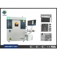High Resolution PCB X Ray Machine