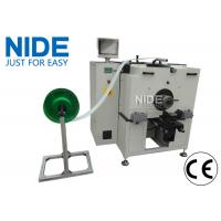 Quality Horizontal Stator Insulation Paper Inserter Equipment Low Noise Fast Speed for sale