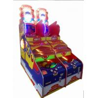 Quality Hot sale kids redemption game machine Super Basketball for sale