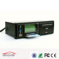 Quality [MOT Requirement Accorded of China ] Safmarine Container Tracking With Built In Printer PC Server for sale