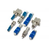 Quality FC / PC Variable Fiber Optic Attenuator 5dB Singlemode / Multimode Female To Male Type for sale