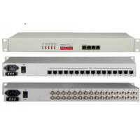 Quality Network Fiber Optic Multiplexer for sale
