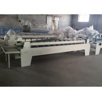 Quality Simple Structure Box Folder Gluer Machine One Point Gluing And Folding for sale