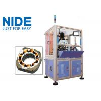 Buy Automatic  BLDC stator Inner  winder coil needle winding machine for brushless motor at wholesale prices