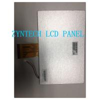 Buy cheap A070VW08 V.2 LCD Monitor Panel , 7 Inch Small Color Lcd Screen 800 × 480 FPC Connector from wholesalers