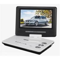 Quality 7 inch Portable dvd player TV Game function PDVD-703 for sale