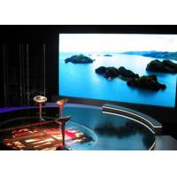 Buy cheap 2.5mm Pitch Indoor Stage Rental Led Display 480x480mm Brightness ≥1200 cd/sqm from wholesalers