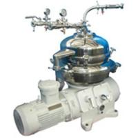 Quality DHY series biodiesel disk separator for sale