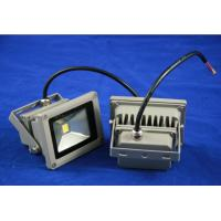 Quality 10W outdoor LED Flood lamp with IP65,2 Years Warranty,>0.9 Power Factor and Bridgelux Chip for sale