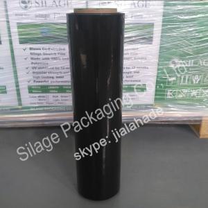 Buy SILAGE WRAP FILM,Excellent Puncture Resistance film,tear resistance film,Oxygen at wholesale prices