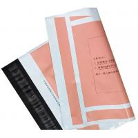 Quality Eco Friendly Plastic Mailing Bags , Waterproof Custom Printed Poly Mailers for sale