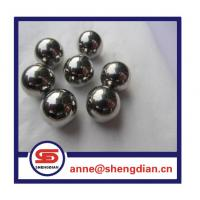 Quality grinding steel ball for sale
