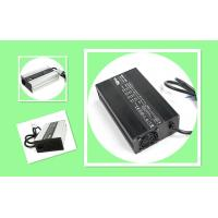 Quality Smart 42V 20A 36 Volt Battery Charger For Li - Ion / LiFePO4 / LiMnO2 Battery for sale