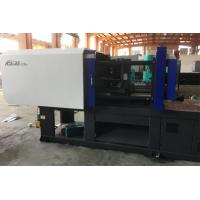 Quality Low Power Plastic Mould Making Machine , Bottle Cap Injection Molding Machine for sale