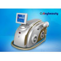 Buy Portable 808nm Diode Laser Hair Removal Machine With Semiconductor Laser at wholesale prices