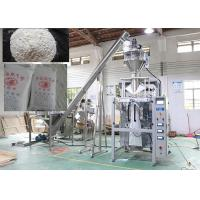 Quality Reliable Semi Automatic Packaging Machine Easy Operation High Product Speed for sale