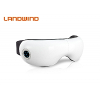 Quality Personal Care Lithium Battery 3D Eye Comprehensive Massager for sale