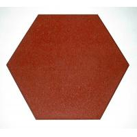 Quality rubber playground soft tiles for sale