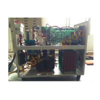 Quality High Frequency Electric  IGBT Induction  Heater System For Stainless Steel wire for sale