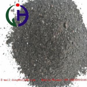 Quality Nature Hard Asphalt , Coal Tar Pitch Block Volatile Matter 53 - 57 % for sale