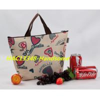 Quality 2016 New Polyester Cooler Bags Cheap In China-HAC13348 for sale