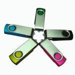 Quality Portable Metal Usb Stick Key / Custom 8gb 64gb Usb Memory Stick For Notebook for sale