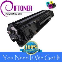 Quality HP CB436A (HP 36A) Compatible Black Laser Toner Cartridge for sale