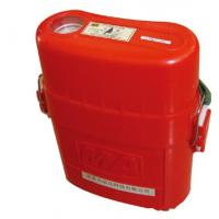 Insulated Compressed Portable Oxygen Resuscitator 150 - 300Pa Exhaust Pressure