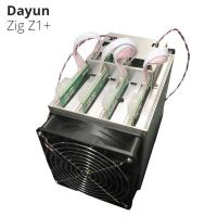 Buy Bitcoin Mining Device Apexto Miner DAYUN Zig Z1 with PSU with High Profitability at wholesale prices