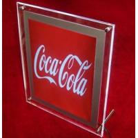 Quality Fashion Shape Led Acrylic Signs Letters Customer's Design for sale