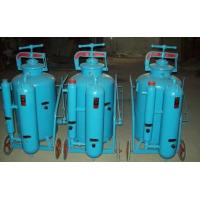 Buy cheap Steel High Purity Skid Mounted Acetylene Plant With C2H2 Generator from wholesalers