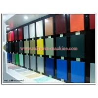 Quality 2mm/3mm/4mm/5mm ACP/PVDF Aluminum Composite Panel from Reliable China Manufacturer for sale