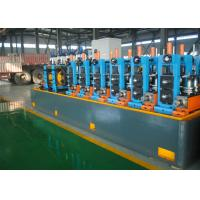 Quality High Precision Tube Mill / Square And Round SS Tube Mill Machine for sale
