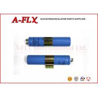 Buy cheap Elevator spare parts elevator capacitance 1500MFD-400WV for Mitsubishi elevator from wholesalers