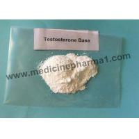 Quality Steroid Powder Testosterone Base for Bulking bodybuilding CAS: 58-22-0 for sale