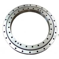 Quality Four Point Contact Ball Slewing Ring Bearings for sale