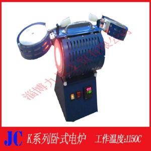 China Laboratory Digital Mini Vacuum Induction Heating Furnace on sale