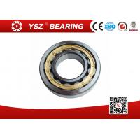 Buy SKF Brass Holder Single Row Cylindrical Roller Bearings High Speed NUP311ECM C3 at wholesale prices